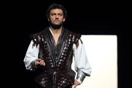 英国ロイヤル・オペラ・ハウス シネマシーズン 2016/17 ロイヤル・オペラ「オテロ」の画像