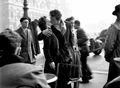 パリが愛した写真家/ロベール・ドアノー<永遠の3秒>