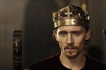 劇場版 嘆きの王冠~ホロウ・クラウン~ ヘンリー五世