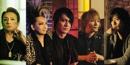BUCK-TICK〜CLIMAX TOGETHER〜ON SCREEN 1992-2016の画像