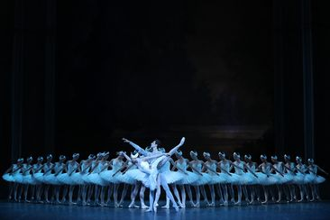 パリ・オペラ座 『白鳥の湖』