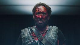マンディ 地獄のロード・ウォリアーの画像