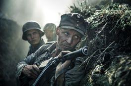 アンノウン・ソルジャー 英雄なき戦場の画像