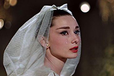 パリの恋人(1957)