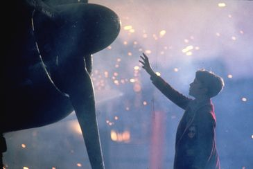 太陽の帝国(1987)