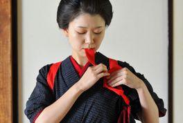 紅い襷 富岡製糸場物語の画像