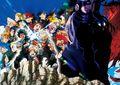 僕のヒーローアカデミア THE MOVIE ヒーローズ:ライジング