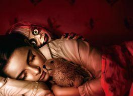 アナベル 死霊博物館の画像