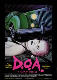 D.O.A.(1981)