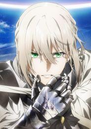 劇場版 Fate/Grand Order -神聖円卓領域キャメロット-前編 Wanderi...