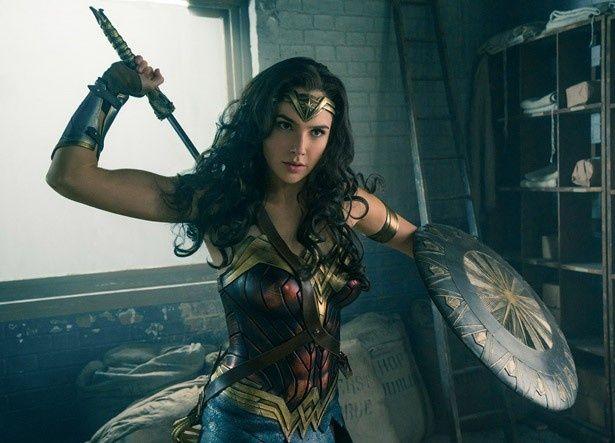 DCコミックス最強の女性ヒーローを描く『ワンダーウーマン』