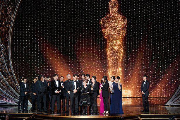 第93回アカデミー賞では配信作品の候補入りほか、様々なルール変更が行われる