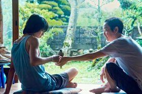 池田エライザ監督、海外デビュー!初監督作『夏、至るころ』が全州国際映画祭に招待