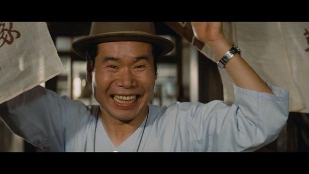 故・渥美清主演の国民的映画シリーズの第50作『男はつらいよ お帰り 寅さん』