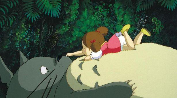 鈴木敏夫プロデューサーの記憶に残る作品は『となりのトトロ』