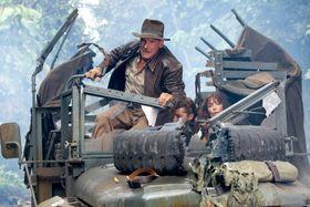 「インディ・ジョーンズ」最新作、監督にジェームズ・マンゴールドが正式就任!