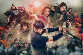 実写版『キングダム』待望の続編製作が決定!山崎賢人、吉沢亮らも続投