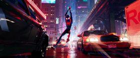 「スパイダーマン」最新作にヒュンダイの最新車種が登場?ソニー・ピクチャーズとヒュンダイがパートナーシップ発表