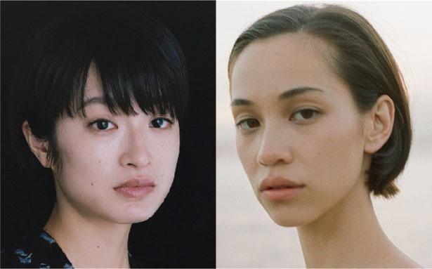 門脇麦と水原希子が境遇の異なる2人の女性役で共演!