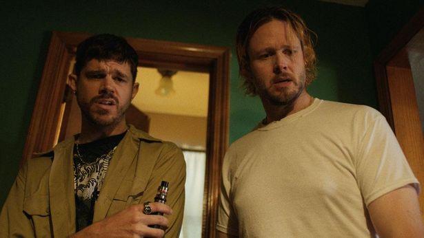 【写真を見る】映画ファン最注目のスタジオ「A24」が贈る最新作『ディック・ロングはなぜ死んだのか?』