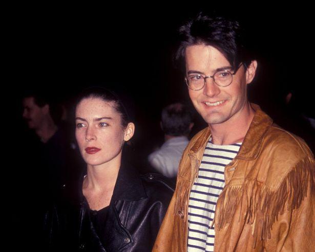ドラマ放送時、1991年のララはまだ21歳