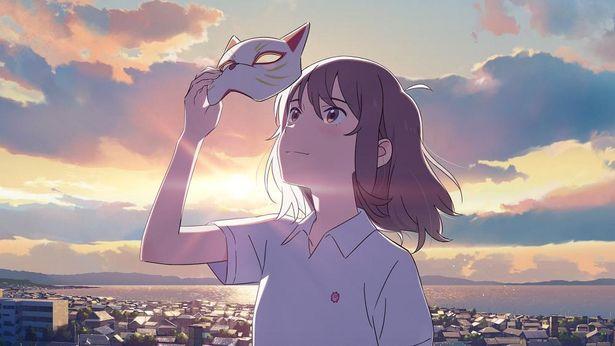 岡田麿里脚本のアニメ『泣きたい私は猫をかぶる』