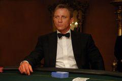 スパイ映画の代名詞!「007」シリーズの高評価リストをチェック