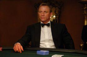 """歴代ボンド、どの作品が高評価?批評家が選ぶ「007」シリーズの""""フレッシュ""""10選"""