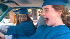 非モテ女子高生が卒業前夜にハジケる!批評家絶賛の『ブックスマート』が公開決定