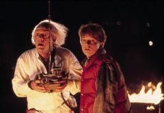 公開から35年…『バック・トゥ・ザ・フューチャー』のキャストの活躍を追う!