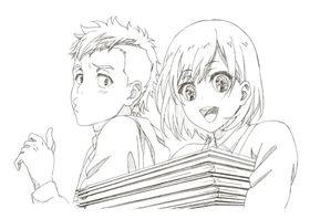 「SHIROBAKO展」&「きらら展」が開催!「エヴァ」がGUとコラボなど、2週間の新着アニメNewsをまとめ読み!