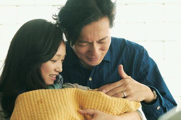 河瀨直美最新作『朝が来る』の予告&場面写真が到着