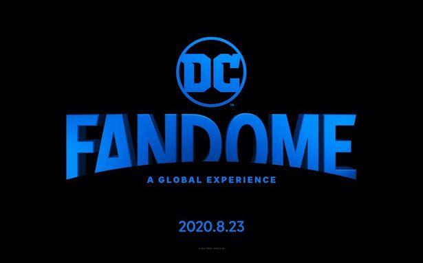 """""""DC史上最大のお祭り""""「DC FanDome(DC ファンドーム)」とは?"""