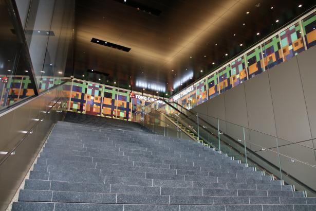 池袋の新複合商業施設、「Hareza池袋」内にオープン