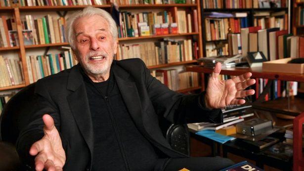 鬼才アレハンドロ・ホドロフスキーの野望に迫った『ホドロフスキーのDUNE』は映画ファン必見