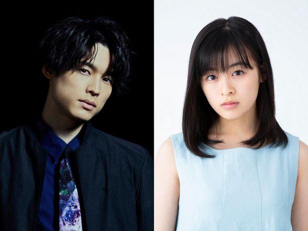 SixTONESの松村北斗と森七菜がラブストーリーで初共演!