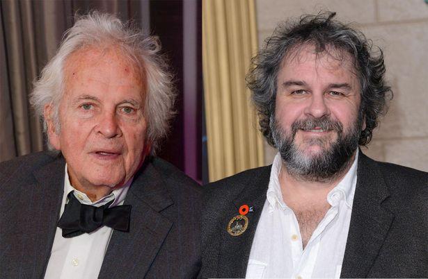 ピーター・ジャクソン監督がイアン・ホルムへの追悼文を発表