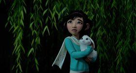 女神を探しに月旅行!ディズニー出身の名アニメーター、長編初監督作がNetflixで今秋配信