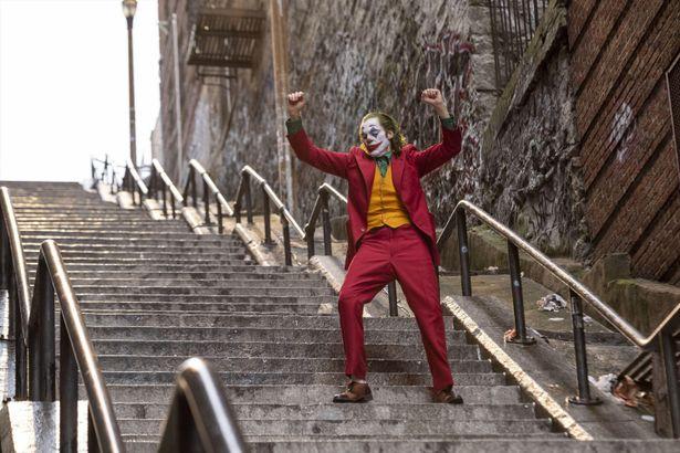ホアキン・フェニックスは『ジョーカー』でアカデミー賞主演男優賞を受賞!