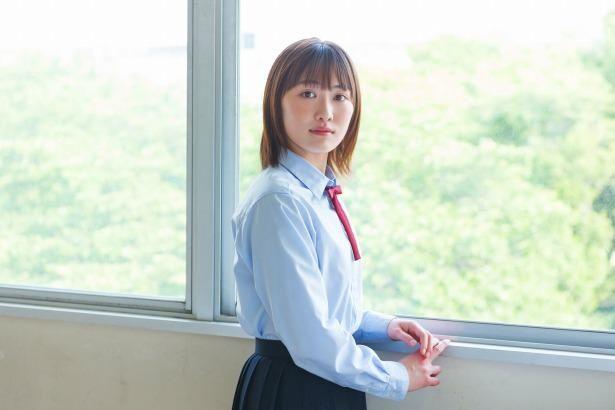 ボルダリングに夢中な女子高生、小寺(こてら)さん(工藤遥)