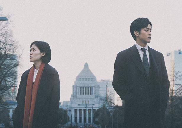 第42回日本アカデミー賞で最優秀作品賞など主要3部門に輝いた『新聞記者』