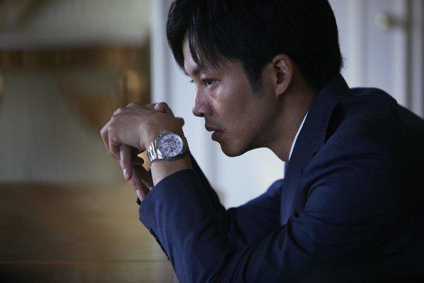 松坂桃李、迫真の演技から目が離せない『新聞記者』