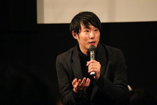 日本映画界の未来を担う新鋭、藤井道人監督