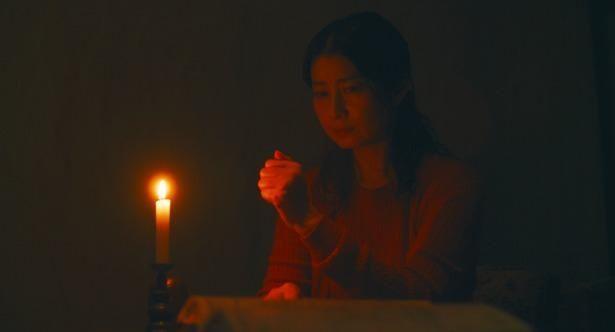 【5月12日(火)AM8時解禁】『呪怨:呪いの家』場面写真⑤