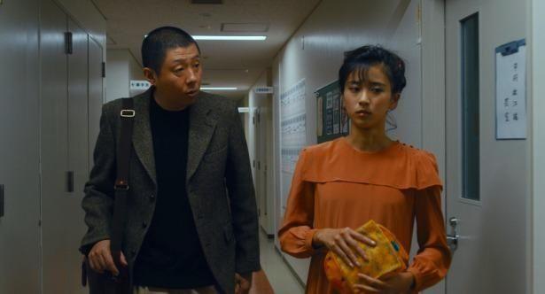 Netflixオリジナルシリーズ「呪怨:呪いの家」は7月3日より全世界独占配信