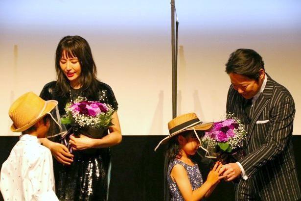 長澤まさみ、『MOTHER マザー』は「ここまで後ろ髪を引かれる感覚になった作品は初めて」(画像8/11)