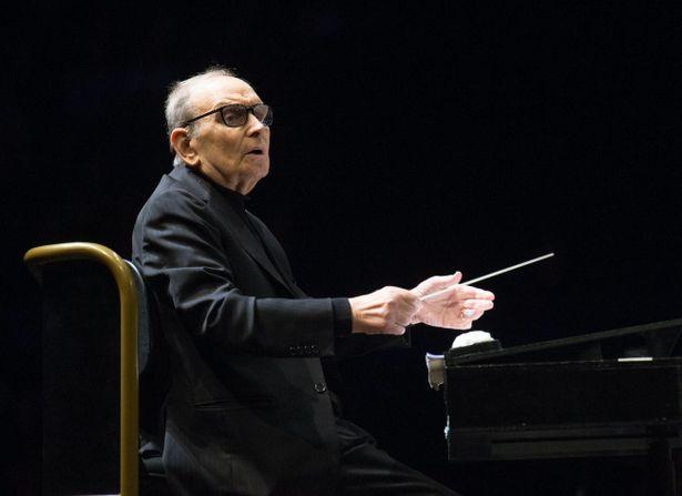 映画音楽の巨匠、エンニオ・モリコーネが死去
