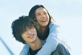 BTSの主題歌に吉高由里子&横浜流星も歓喜!『きみの瞳(め)が問いかけている』の予告編解禁