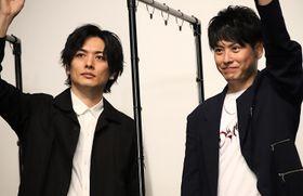 山下健二郎、『八王子ゾンビーズ』三代目JSBメンバー友情出演も「わからなかった」
