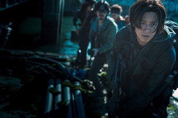 『新感染』のその後を描く『PENINSULA』が、2021年日本公開決定